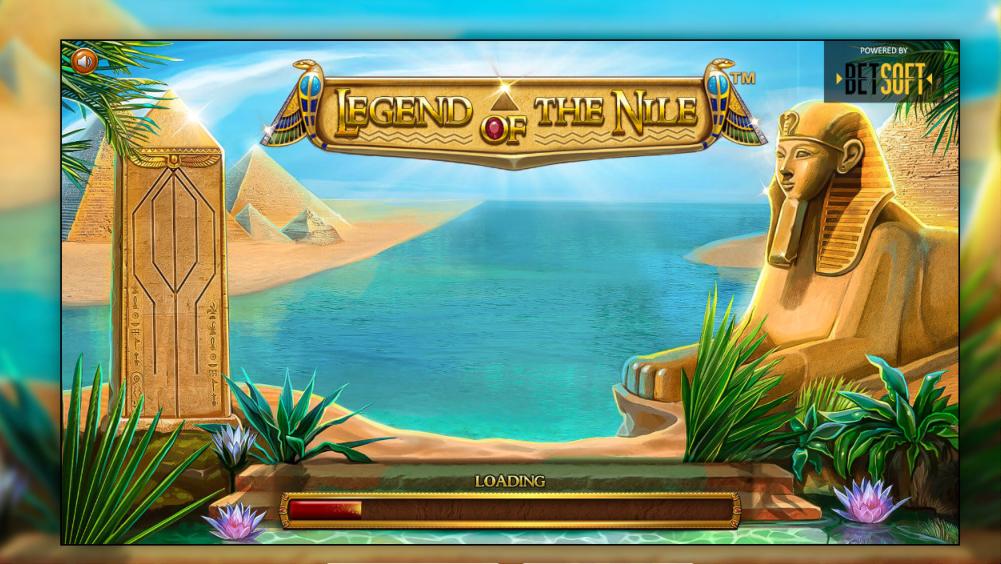 Lähetä kuva 5 parasta 3D videokolikkopeliä ilmaiskierroksilla Legend of the Nile - 5 parasta 3D videokolikkopeliä ilmaiskierroksilla